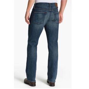 AG Jeans 'Regent' Bootcut Jeans 32x34 🌿